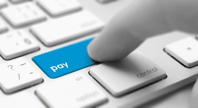 corporate online payment