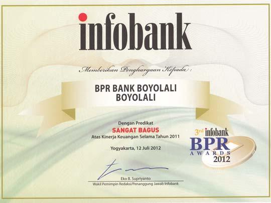 Infobank 2011
