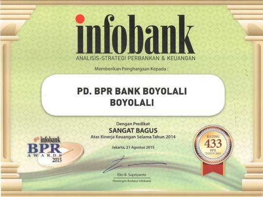 Infobank 2014