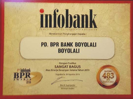 Infobank 2015