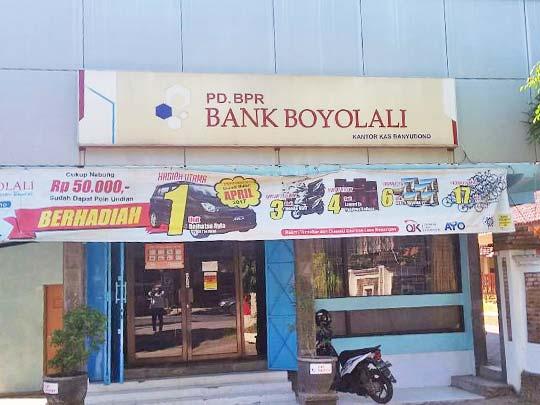 Kantor Kas Banyudono