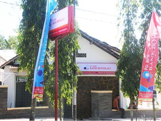 Kantor Kas Wonosegoro